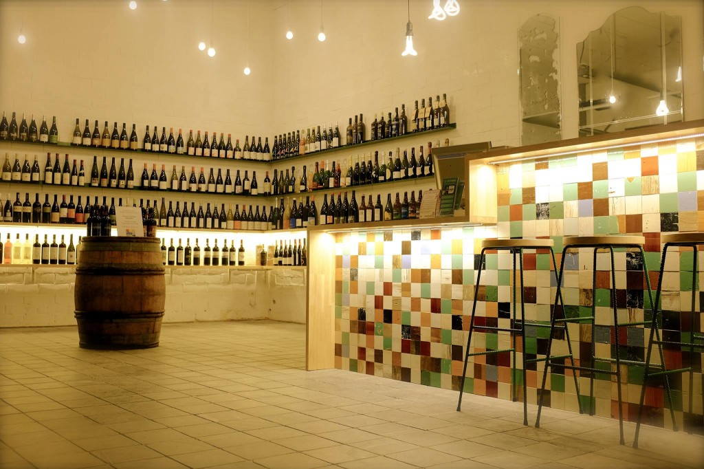 A Taste Affair Wineshop Gent
